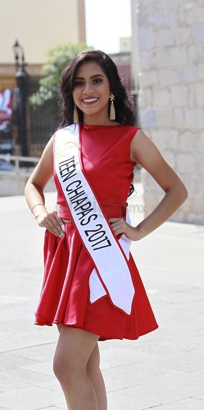 Durango, sede del certamen Miss Petite Universe y Mr. Teen Universe México