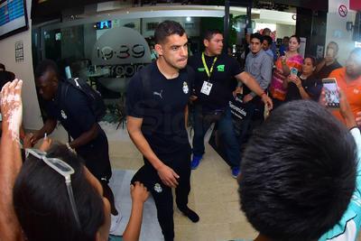 La entrada de Santos a la final del clausura 2018 representa la octava final consecutiva donde un club norteño está presente.