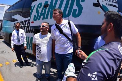 El conjunto santista disputará su tercera final contra Toluca, en la búsqueda de su sexto título.