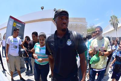 Los Guerreros regresaron a La Laguna luego de conseguir su pase a la gran final del Clausura 2018.