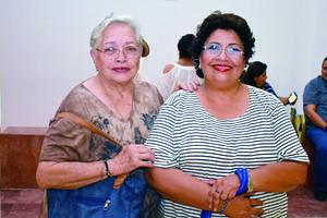 15052018 Adela y Rosa María.