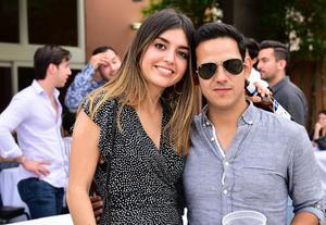 Rocio y Paco