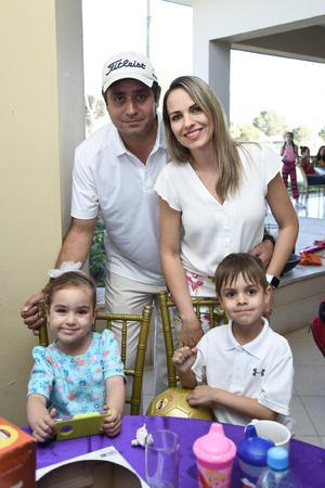 Familia Padrelin