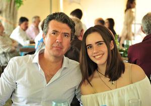 Jorge y Andrea
