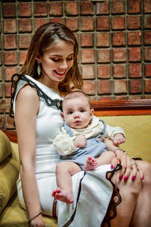 Ana Teresa y Jaime Antonio 1