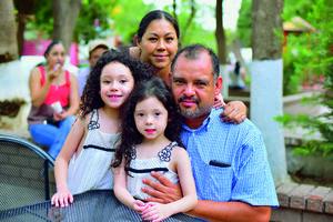 16052018 Juanis, Margarita, Victoria y Fernando.