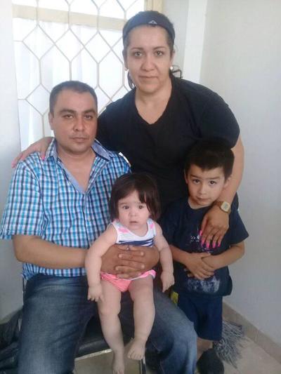 17052018 Familia Quiñones Flores