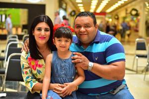 17052018 Daniela, Gloria y Hugo.