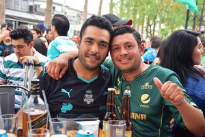 17052018 Luis Carlos y Ricardo.