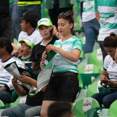 Santos Laguna remonta al Diablo y va con ventaja a Toluca