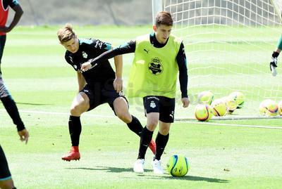 Actualmente, el equipo asímismo regresará a la disputa del título internacional de la Concacaf Liga de Campeones.