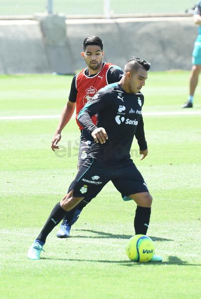 Viajarán a Toluca, equipo al que enfrentarán el próximo domingo.