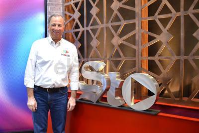 José Antonio Meade visitó el foro de Siglo TV.