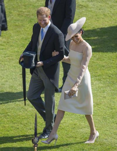 El evento fue homenaje al príncipe de Gales por su labor en organizaciones benéficas.