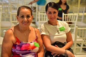 24052018 Mariana y Georgina.