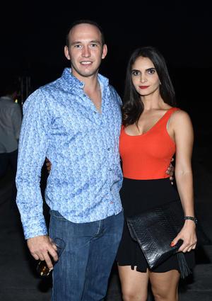 24052018 Gerardo y Bárbara.