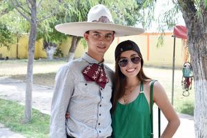 24052018 Arnoldo y Joana.