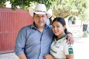24052018 Enrique y Alejandra.
