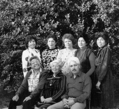 27052018 Familia Vázquez Machado en 1988.