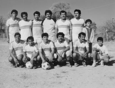 27052018 Equipo de futbol del IMSS.