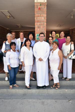 26052018    Misa de acción social