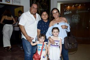 28052018 Familia López.