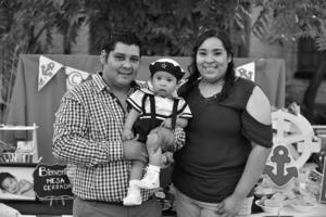 27052018 Juan Carlos, Carlos Damián y Paola.
