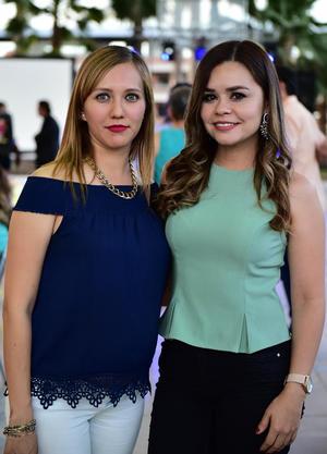 Lizeth e Ileana