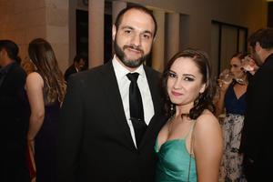 Alejandro y Graciela