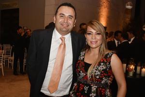 Felipe y Dolores
