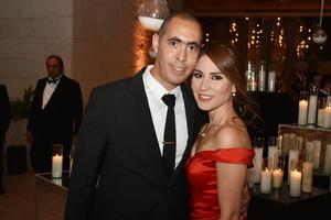 Ignacio y Karla