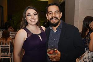 Maria Luisa y Luis Enrique