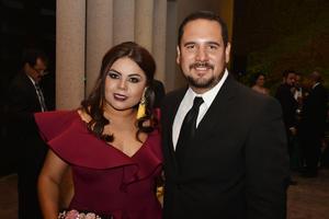 Marisol y Adolfo