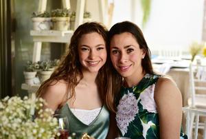 Ivanna y Daniela