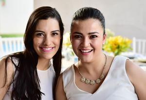 Mariana y Laura