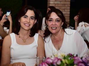 Angelina y Cristina