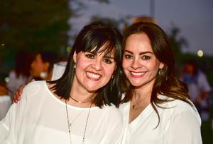 Graciela y Brenda