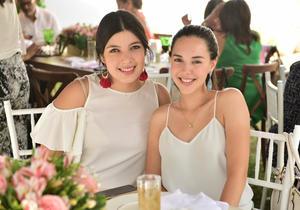Cristy y Daniela