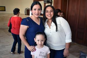 29052018 Ana, Ana Sofía y Yeini.