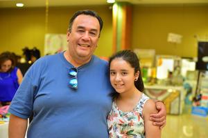 29052018 MUY CONTENTOS.  Hugo y Alejandra.