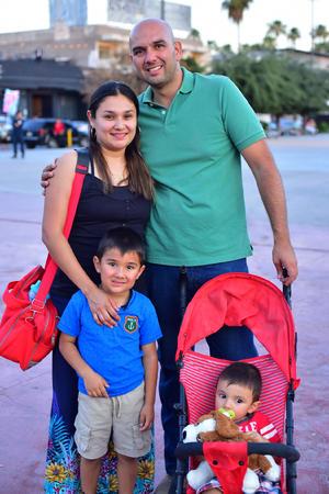 30052018 En familia.