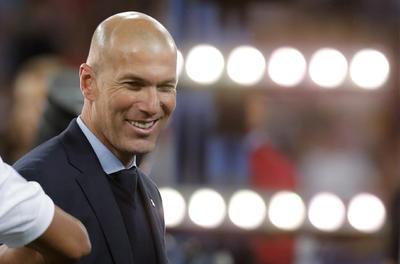 El sello de Zinedine Zidane al frente del Real Madrid, sin duda alguna, será imposible de olvidar.