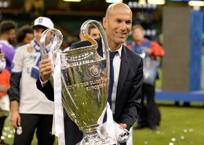 La segunda Champions al mando del Real Madrid llegó en Cardiff, venciendo a uno de sus exequipos como jugador, Juventus.