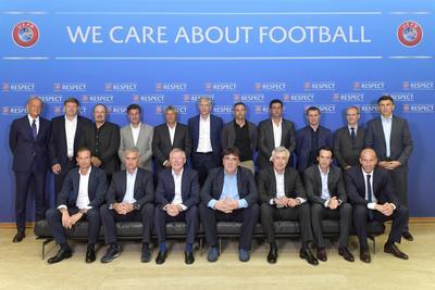 Zidane comenzó a consagrarse como uno de los técnicos más ganadores de los últimos años.