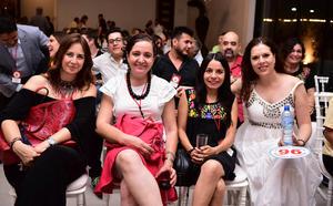 01062018 Ana, Paty, Tere y María Estela.