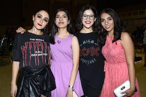 02062018 Natalia, Sonia, Andrea y Paulina.
