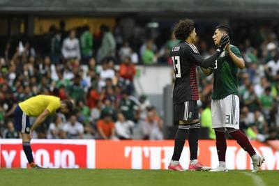 La Selección se despidió de México con una importante victoria frente a Escocia.