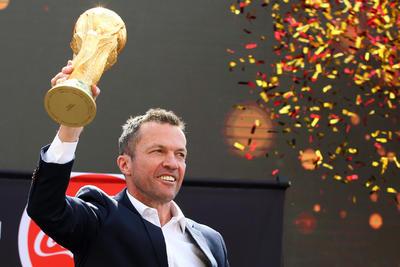 La Copa Mundial viajará al Estadio Luzhiniki el próximo jueves.