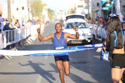 Para la próxima edición será convertido en Maratón.