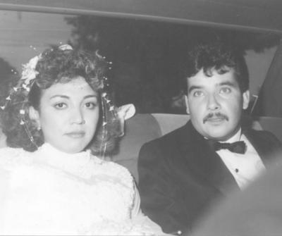 03062018 Dra. Verónica Huizar de la O y Francisco Javier Ortiz Mora el 27 de mayo de 1988.